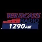 Wildcats Radio 1290 AM 1290 AM United States of America, Tucson