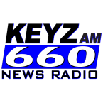KEYZ 660 AM USA, Williston