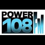 Power 108 107.9 FM United States of America, Robinson