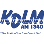 KDLM 1340 AM United States of America, Detroit Lakes