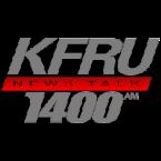 KFRU News Talk 1400 1400 AM United States of America, Columbia