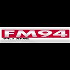 KFML 94.1 FM United States of America, St. Cloud