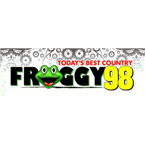 Froggy 98.1 98.1 FM United States of America, Lincoln