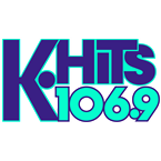 K-HITS 106.9 FM United States of America, Tulsa