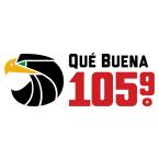 Qué Buena 105.9 105.9 FM USA, Phoenix