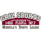 Griz Sports 1450 1450 AM USA, Missoula