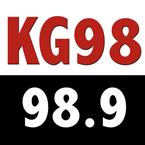 KG98 98.9 FM United States of America, Jefferson