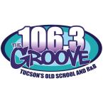 106.3 The Groove 106.3 FM USA, Tucson