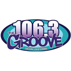 106.3 The Groove 106.3 FM USA, Tucson
