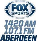 FOX Sports Aberdeen 1420 AM United States of America, Aberdeen