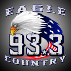 93.3 Eagle Country 93.3 FM USA, Missoula