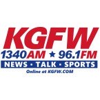 1340 KGFW 1340 AM USA, Grand Island-Kearney