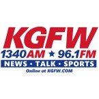 1340 KGFW 1340 AM USA, Grand Island-Kearney