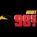 La Jefa 98.5 98.5 FM USA, McAllen