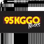 95 KGGO 94.9 FM USA, Des Moines