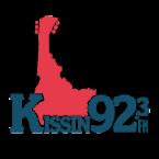 Kissin 92.3 FM 92.3 FM United States of America, Boise