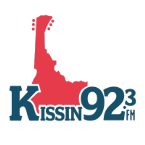 Kissin 92.3 FM 92.3 FM USA, Boise