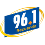 Recuerdo 96.1 96.1 FM USA, McAllen