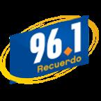 Recuerdo 96.1 96.1 FM United States of America, McAllen