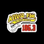KIWA-FM 105.3 FM USA, Sheldon