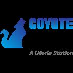 Coyote 102.5 102.5 FM USA, Albuquerque