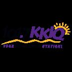 101.7 KKIQ 101.7 FM United States of America, Livermore