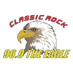 96.9 The Eagle 96.9 FM USA, Boise