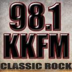 98.1 KKFM 98.1 FM United States of America, Colorado Springs