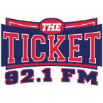 92.1 The Ticket 92.1 FM United States of America, Fayetteville