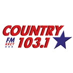 Country 103.1 103.1 FM United States of America, Chico