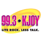 99.3 KJOY 99.3 FM United States of America, Stockton
