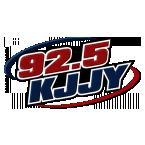 92.5 KJJY 92.5 FM United States of America, Des Moines