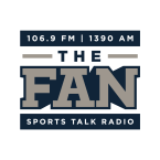 Sports Talk Radio The Fan 1390 AM United States of America, Logan