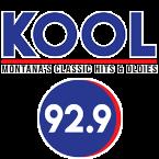 KOOL 92.9 92.9 FM USA, Great Falls