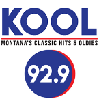 KOOL 92.9 92.9 FM USA, Great Falls