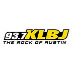 KLBJ-FM 93.7 FM USA, Austin