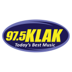 97.5 KLAK 97.5 FM United States of America, Tom Bean