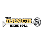 104.1 The Ranch 104.1 FM USA, Tyler-Longview