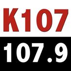 K107 107.9 FM USA, Des Moines