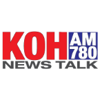 AM 780 KOH 780 AM United States of America, Reno