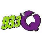 93.3 The Q 93.3 FM USA, Albuquerque