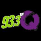 93.3 The Q 93.3 FM USA, Albuquerque