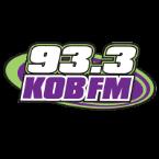 93.3 KOB FM 93.3 FM USA, Albuquerque