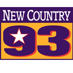 New Country 93.3 93.3 FM USA, Eugene-Springfield