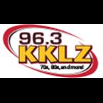 96.3 KKLZ 96.3 FM United States of America, Las Vegas