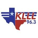96.3 KLLL 96.3 FM USA, Lubbock