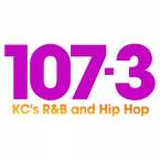 107-3 KC 107.3 FM United States of America, Kansas City