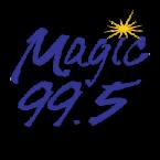 Magic 99.5 99.5 FM United States of America, Albuquerque