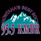 95.5 KMBR 95.5 FM USA, Butte