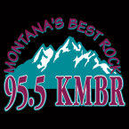 95.5 KMBR 95.5 FM United States of America, Butte